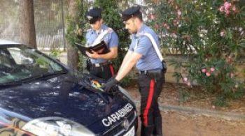 carabinieri-latina-controllo-auto