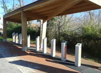 bike-sharing-sabaudia-tettoia