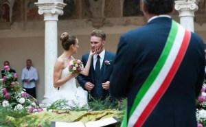 UNO DEI MATRIMONI AL CHIOSTRO DI S (5)