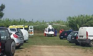 ambulanza-eliambulanza-118-mare-latina