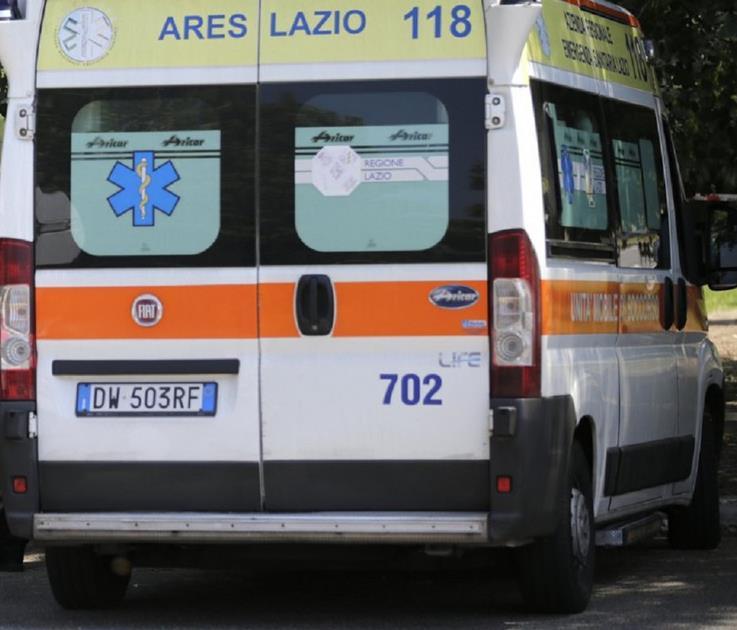 are-lazio-118-ambulanza-latina