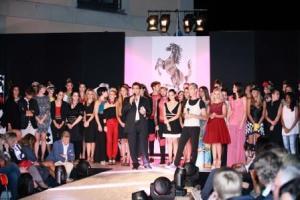 concorrenti Ferrari and Fashion