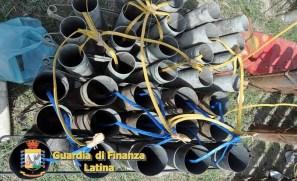 fuochi-bombe-ordigni-latina-sequestro3