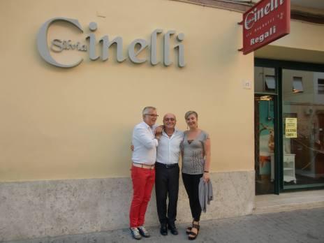 negozio-cinelli-silvia-mimmo-latina-2