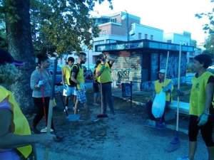 pulizia-parco-piazza-dante-latina-3