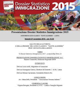 latina-dossier-immigrazione-programma