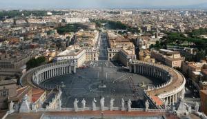 roma-vaticano