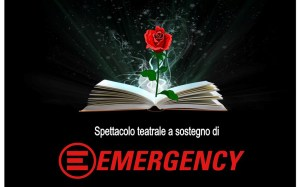 Emergency - Teatromania 5 Dicembre - Teatro moderno