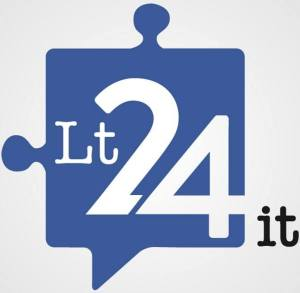 latina24ore-marchio-logo