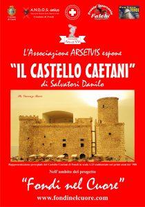 manifesto_castello_caetani