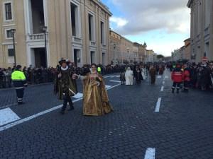 Befana paesi Lepini a Roma