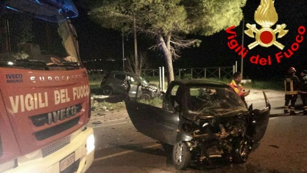 incidente-appia-sezze