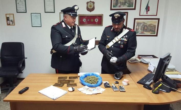 marijuana-sequestro-latina-carabinieri