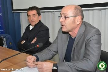 mauro corbi vice presidente