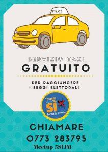 taxi-gratuito-voto-m5s-latina