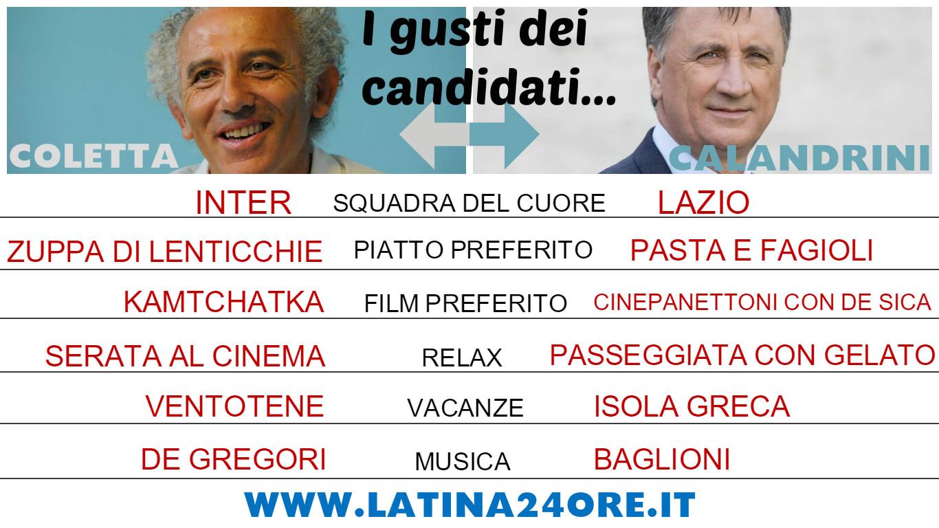 gusti-candidati-ballottaggio-latina