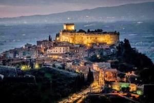 sermoneta-panoramica-notte-castello-paese