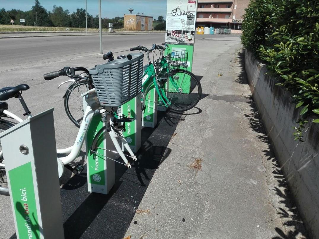 furto-ruote-bikesharing-cisterna