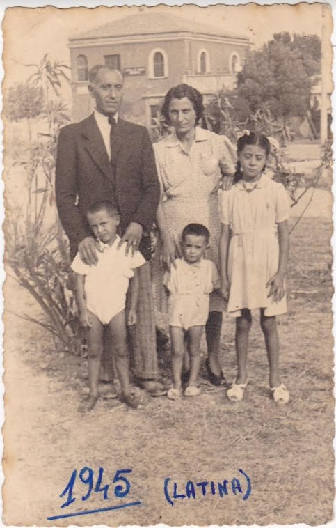 alberto-marino-latina-1945-fotostorica