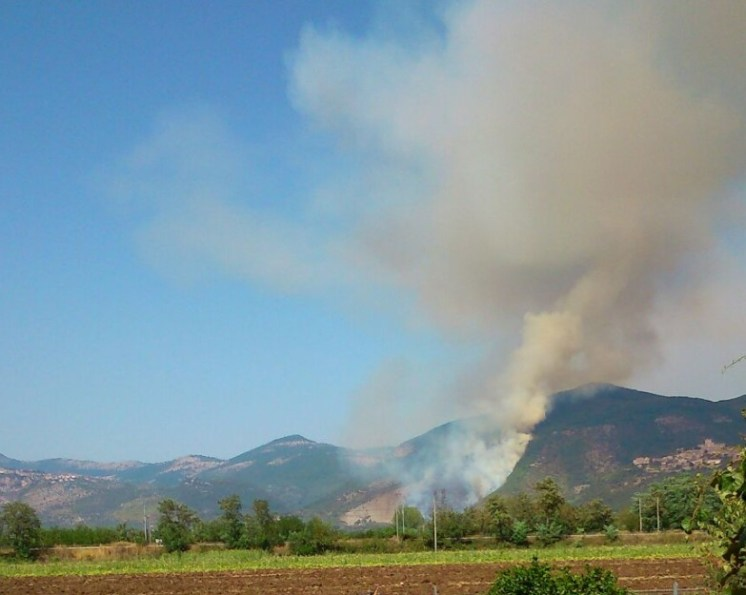 incendio-sermoneta-latina