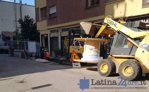 open-fiber-lavori-latina-viamonti-2018-3