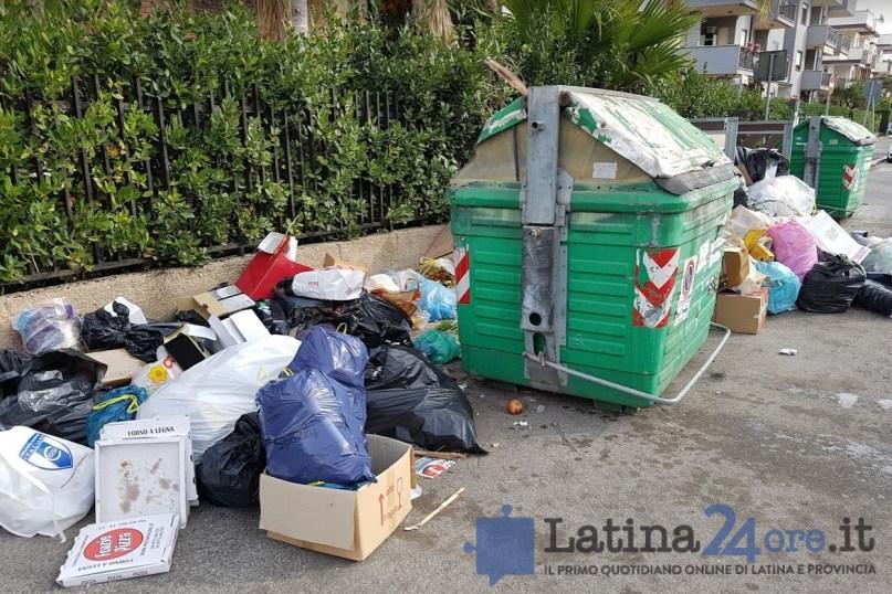 rifiuti-latina-2018-cassonetto