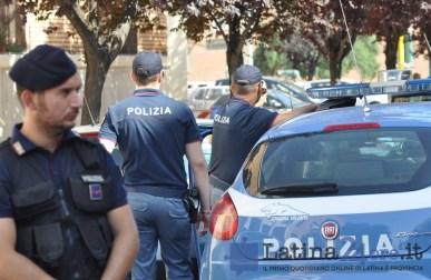 polizia-latina