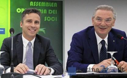 Gilberto Cesandri e Maurizio Manfrin (1)