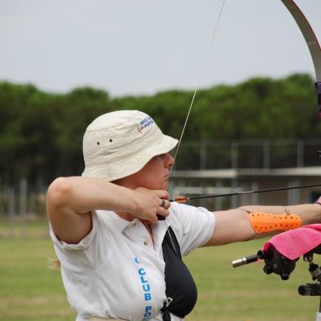 Sport_ArcoClubPontino_Eileen Tortora