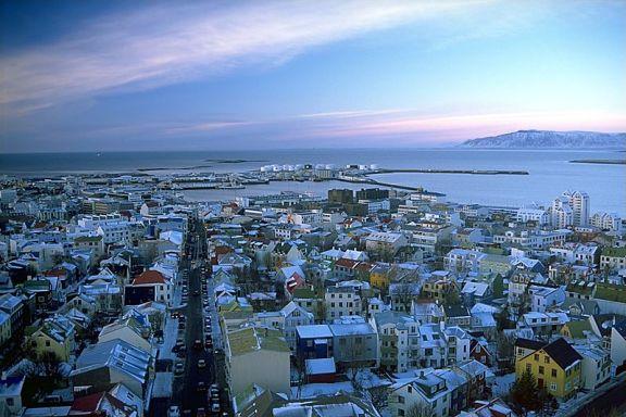 Couchsurfing Iceland, Reykjavík