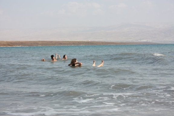 FriFotos Dead Sea