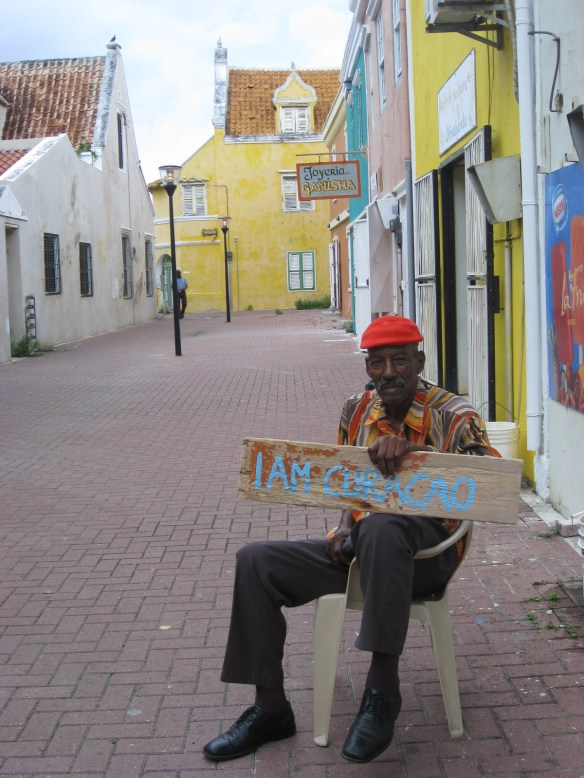 travel without a plan, Curacao Nov 2011