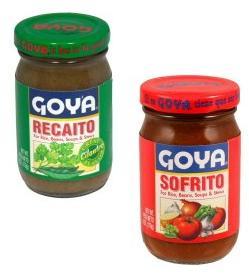 Puerto Rican piononos spices