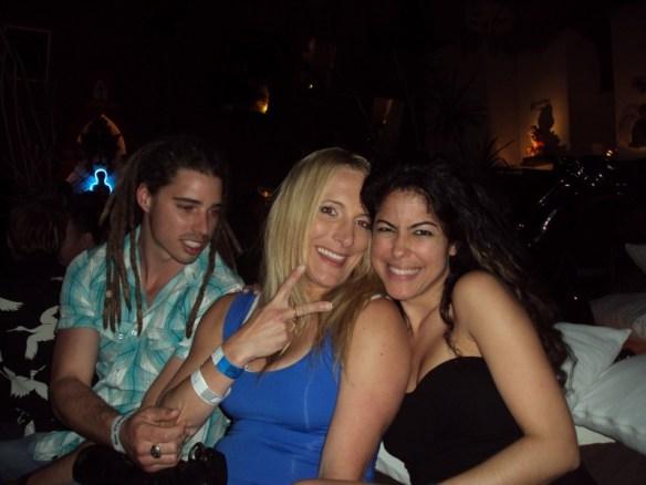 Playa Del Carmen nightclubs, La Santanera VIP