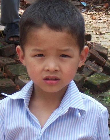 Nepalese charity Mitrata, sponsor a child