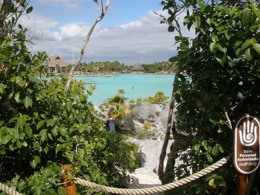 things to do in Playa Del Carmen, xel-ha
