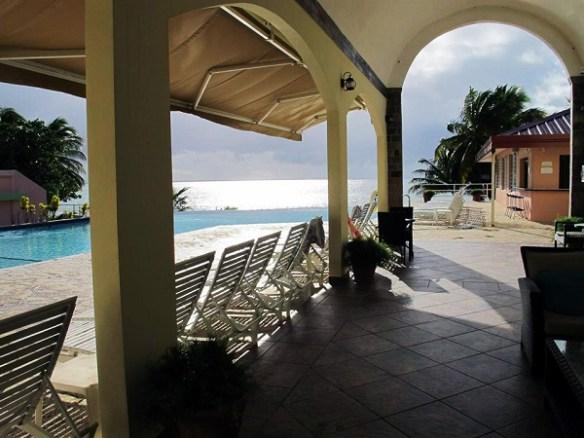 MaunaCaribe, a parador Puerto Rico