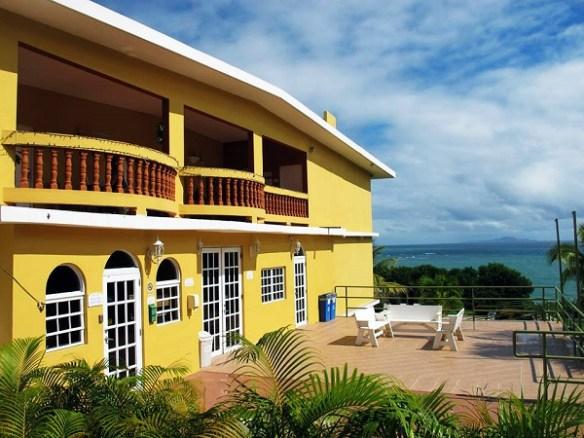Parador Costa Del Mar, Yabucoa Puerto Rico