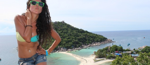Koh Tao Attractions: My Top 15 [PHOTOS]
