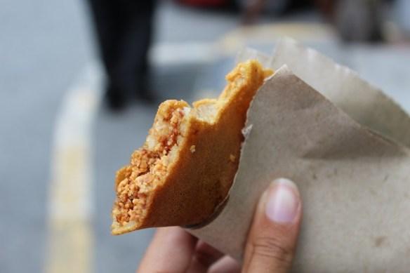 Malaysia foodie guide, sweet snacks
