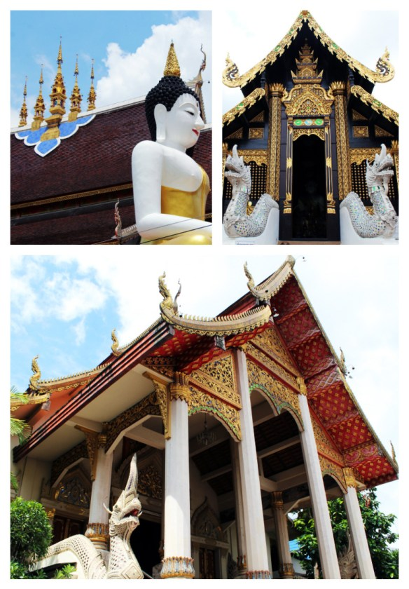 best Chiang Mai temples