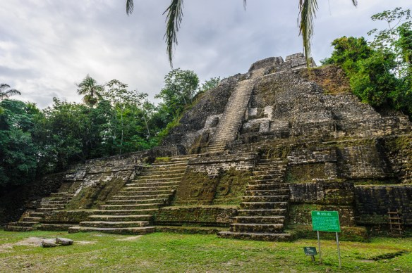 best Central America ruins