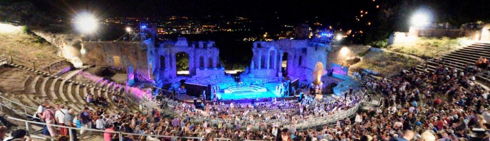 best Sicily summer festivals