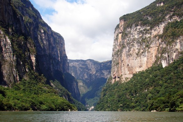 Chiapas Mexico attractions