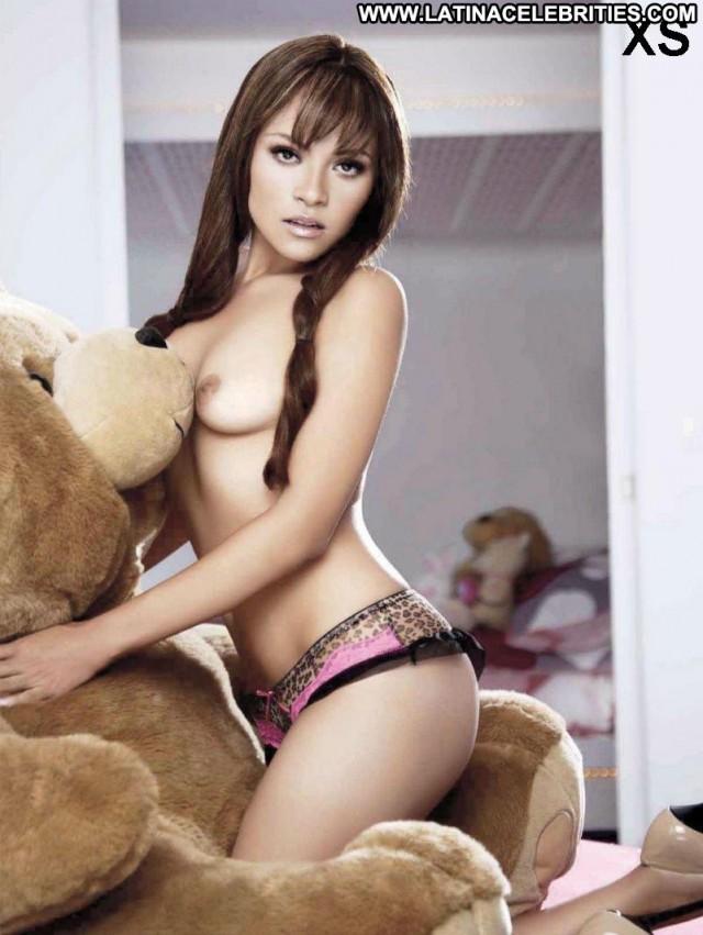 Daiana Guzman Miscellaneous Playmate Celebrity Posing Hot Brunette