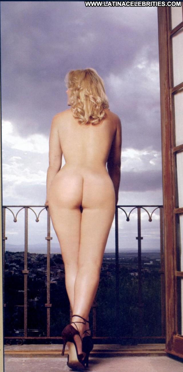 Margarita Gralia Miscellaneous Blonde Celebrity Latina Sensual