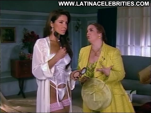 Lorena Rojas El Cuerpo Del Deseo Celebrity Doll Brunette Medium Tits