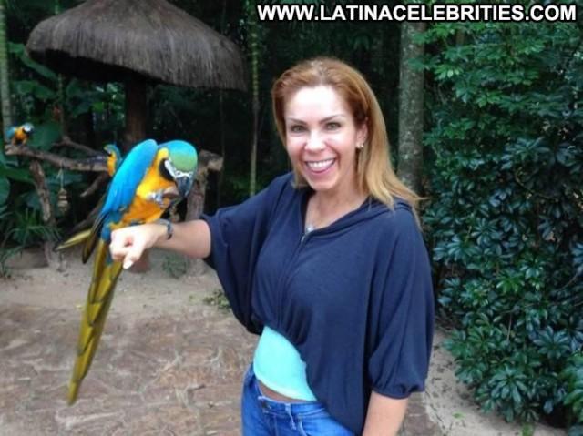 Rocio Sanchez Azuara Miscellaneous Latina Brunette Sultry Celebrity