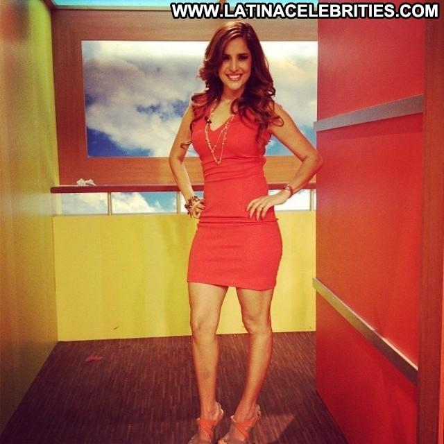 Monika Morton Miscellaneous Sexy Posing Hot Cute Brunette Nice Latina