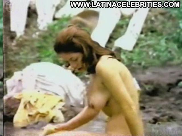 Rebeca Silva Carro Celebrity Medium Tits Sultry International